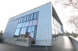The Source Arts Centre