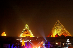 A great tour of the most famous pyramids in Egypt. Visit the Giza Pyramids, the Step Pyramid at Sakkara and the pyramids at Dahshur (the Red Pyramid and the Bent Pyramid). This is a great excursion to see the development of Ancient Egyptian building techniques all in one day.