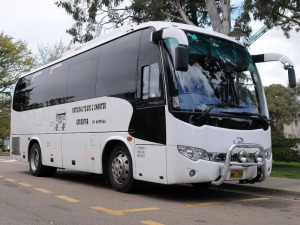 NATIONAL TOURS & CHARTER
