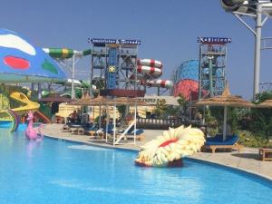 AquaPark in Sharm el Sheikh