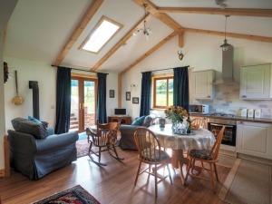Belstane Log Cabin