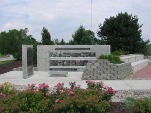 Nebraska State Holocaust Memorial