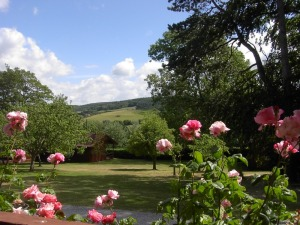 Woodcombe Lodges & Cottages
