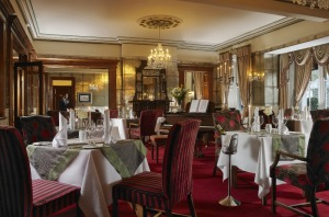 Yew Tree Restaurant, Muckross Park Hotel & Spa
