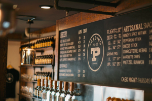 Trading Post Brewing - Brewery & Tasting Room