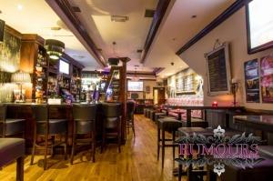Maxwell's Bar & Grill, Claremorris