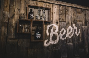 NWT BREWING COMPANY / THE WOODYARD BREWHOUSE & EATERY