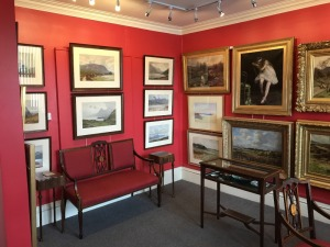 scottish flair fine art gallery
