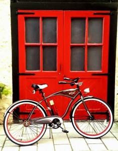Summer fun - Rent-a-Bike