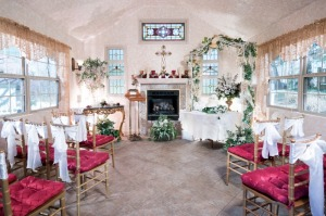 Gardener's Wedding Chapel