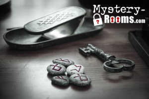 MysteryRooms Munich