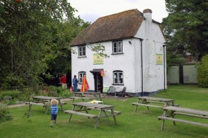 Aldermaston Tea rooms