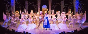 """Be Our Guest"" from Disney's Beauty and the Beast at Chanhassen Dinner Theatres"