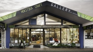 Hokitika Craft Gallery