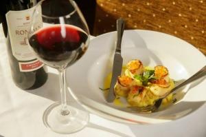Hylands Burren Restaurant
