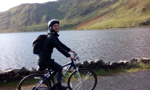 Cycling Tour with Mor Active