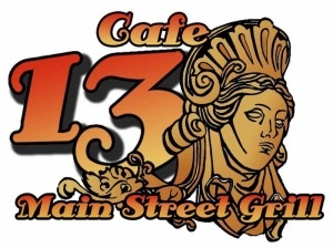 Cafe 13 Main Street Grill