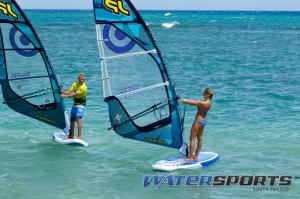 Watersports South Pacific