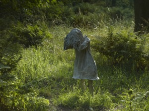 Laura Ford - Weeping Girls (Image: Allan Pollok-Morris)