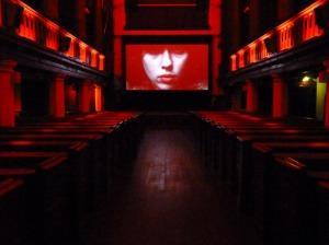 Cinema at Triskel Christchurch