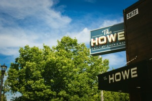 The Howe Daily Kitchen & Bar