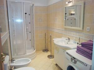 bathroom apt.9