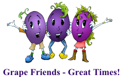 Grape Friends Lounge & Tours Inc.