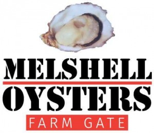 Melshell Oysters Farm Gate