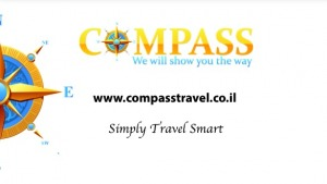 Compass Travel Israel Tours
