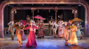 """Put On Your Sunday Clothes"" from Hello, Dolly! at Chanhassen Dinner Theatres"