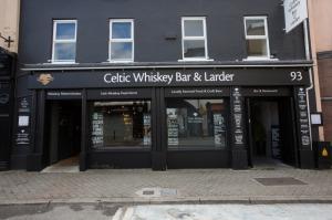 Irish Whiskey Experience