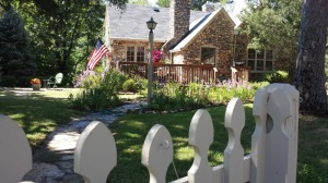 Rock Cottage Gardens Bed and Breakfast Inn