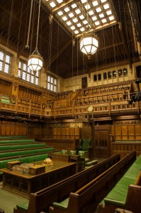 The Commons Chamber