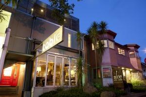 Nice Hotel & Table Restaurant