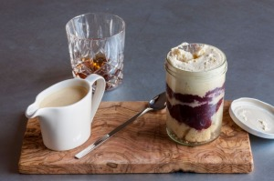 Sherry Trifle