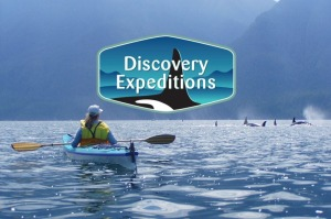 Orca Sea Kayaking / Discovery Expeditions