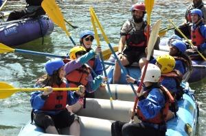 Salt River Rafting LLC