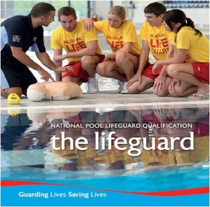 Pool Lifeguarding courses