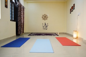 The Bodhi Center for Yoga and Meditation