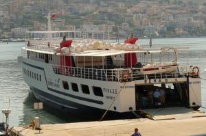 Sarris Albania