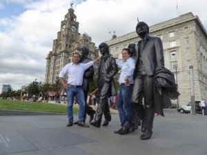 Liverpool Bealtes Walk and combo tours for an exciting day out in Liverpool