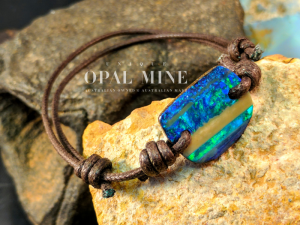 Unique Opal Diamond Mine