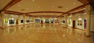 Bait Al Nahdah Showroom