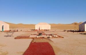 Desert Space Tour
