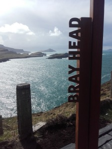 Ring of Kerry and Bray Head Day tour