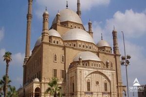 Admire artifacts from Ancient Egypt in the Egyptian Museum. Then visit Salah El Din Citadel, constructed in 1183 AD, and Mohamed Ali Mosque, built inside the castle in the 19th century. Tour Old Cairo, the site of a city that pre-dated Cairo with many historic churches and a Roman fort.