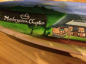 Malaysian Chapter Restaurant