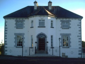Woodville House Restaurant and B&B