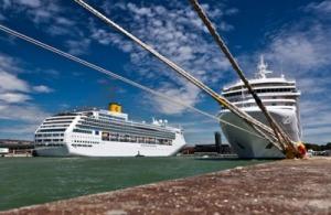 Shore Excursions Bari Terminal Cruise