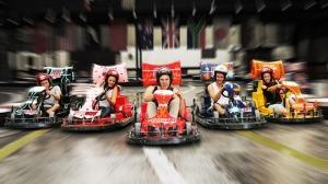 Blastacars Drift Karts Hamilton